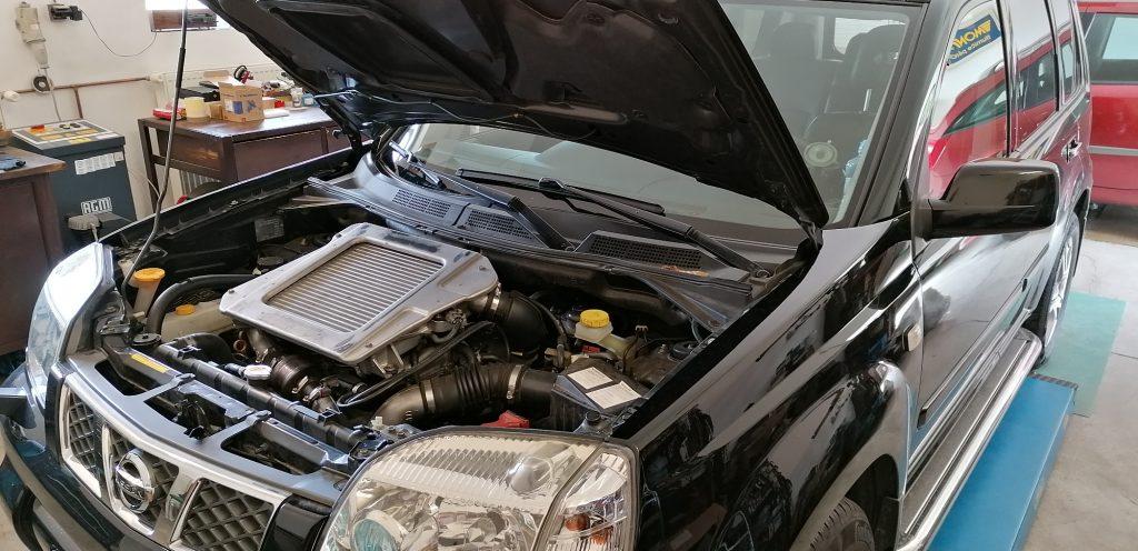 Mechanické opravy